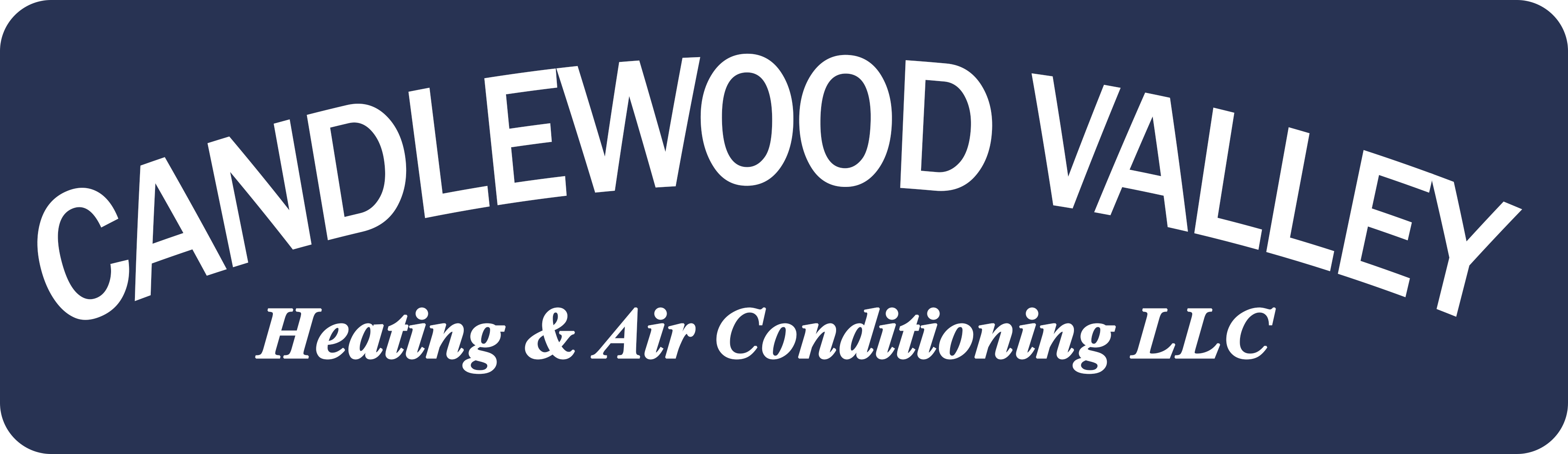 Candlewood Valley Heating & Air Conditioning, LLC